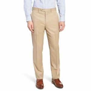 J Crew Tan Dress Pants Classic fit 34 x 30